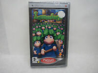 Lemmings  (PlayStation Portable, 2006) new PSP Puzzle Game Safe for Kids