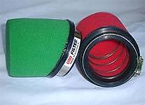 Unifilter Pod Filter - 35mm green - 72mmX100mm 30 Degree Angle