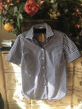 Paul & Joe Sister Gingham Shirt