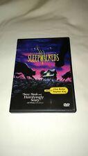 Sleepwalkers (DVD, 2001) STEPHEN KING ~  Madchen Amick / OOP