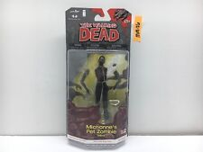 NEW! The WALKING DEAD Comic Series 2 MICHONNES PET ZOMBIE MIKE MCFARLANE TOYS 26