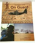 "1991 National Guard ""On Guard"" Desert Storm Commemorative Newspaper"