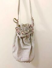 Alexander Wang Diego Bucket Bag / Rose Gold Studs EXCELLENT CONDITION - DUSTBAG