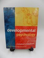 Developmental Psychology Paperback Book