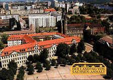 Magdeburg Postkarte Landtag von Sachsen-Anhalt Ansichtskarte ungelaufen