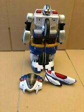 Power Rangers SPD Delta Megazord - Spare parts  as pictured