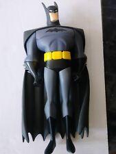 """BATMAN TM @ DC Comics Green PRE OWNED 10,5"""" tall"""