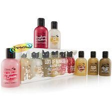 MI piace un sacco di bolle festosa Bath & Shower Crema Elegante Set Regalo di Natale