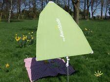 Waterproof Sun Canopy Sun Shelter Garden Awning My-AwnShade Parasol