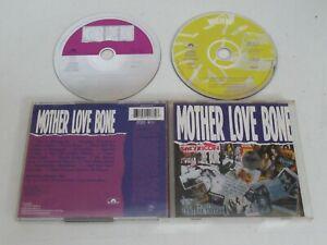 Satyricon/Mother Love Bone (Polydor 514 177-2) 2XCD Album