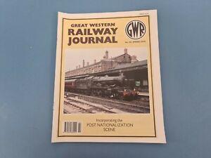 Great Western Railway Journal - No 50 Spring 2004