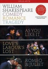 Comedy DVD: 2 (Europe, Japan, Middle East...) Romance DVD & Blu-ray Movies