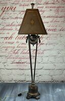 Vintage (Maitland Smith Stile) Table/ Desk Lamp 36,5""