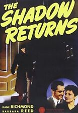 The Shadow Returns [New DVD]