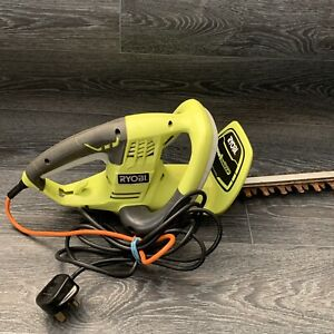 Ryobi RHT5050 500W Corded Electric Hedge Trimmer (see Photos Of Lead)