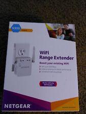 Netgear wifi range extender n300