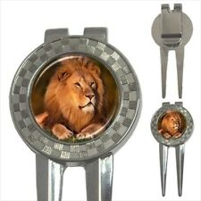 Lion Pride 3-in-1 Golf Divot Tool