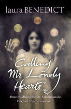 Calling Mr Lonely Hearts by Laura Benedict Large SC 20% Bulk Book Discount