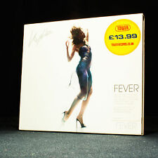 Kylie - Fever - Special Edition - music cd album