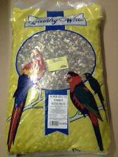 Nourriture fruits pour oiseau