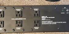 Xantech Remote AC Power Switch 68010 Used