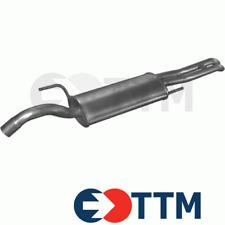 Anomalies tuyau pot d/'échappement Mercedes MB C//classe E w204; w212 CDI Filte à particules diesel