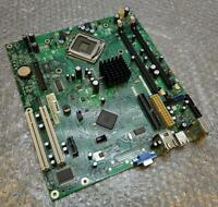 Dell Dimension 3100 Socket LGA775 / 775 Motherboard / System Board JC474 0JC474