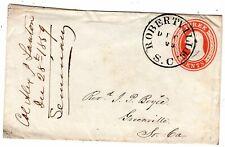 DPO Robertville,S.C.VF CDS on PSE 1859