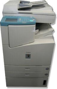 canon drucken scannen kopieren imageRUNNER IR3300 gebraucht u.funtionstüchtig