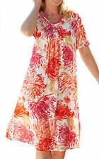 Women's Viscose Casual Plus Size Sundresses