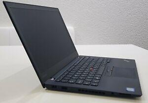 Lenovo ThinkPad T460s Intel Core i5-6200U 2,3GHz 128GB SSD 8GB RAM FullHD B-Ware