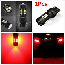 7443 7440 T20 W21/5W Super Red 21SMD High Power LED Brake Tail Turn Light Bulb