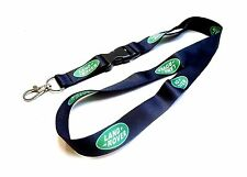 Lanyard  / key chain for LAND ROVER Discovery Evoque Range Rover