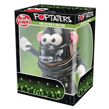 Alien Pop Tater Collector's Edition Mr. Potato Head New in Display Box PPW Toys