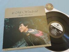 LP AYAKO HOSOKAWA to Mr. Wonderful 1977 tbm 3008 JAPAN 1977 | M-