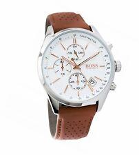 HUGO BOSS® watch Mens GRAND PRIX Chronograph HB 1513475