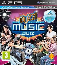 Puzzle Sony PlayStation 3 PAL Video Games