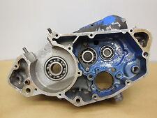 1988 Suzuki RM125 Right side engine motor crankcase crank case 88 RM 125