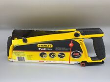 "STANLEY 20-531 FATMAX® High Tension Hacksaw 12"" Brand New! (T8)"