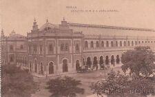 * SPAIN - Sevilla - Estacion de M.Z.A.Vista General