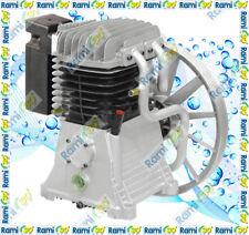 Gruppo pompante originale con collettore B6000 5,5 & 7,5 HP compressore ABAC