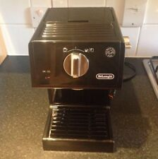 DELONGHI ECP31.21 1.1L 15 Bar Macchina per il caffè Espresso pompa (leggi descrizione)