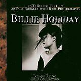 HOLIDAY Billie - Gold collection (The) - CD Album