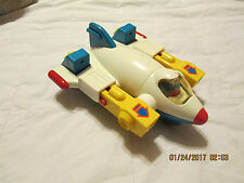 Vintage Playskool Takara Japan 1986 First Transformers Jet Robot