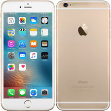 Apple iPhone 6s Plus iOS Gold Mobile Phones