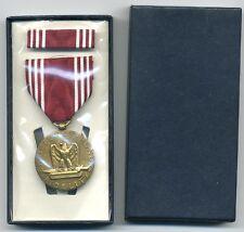 Original American Good Conduct Medal USA Vereinigte Staaten von Amerika