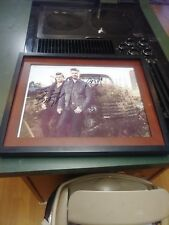 High Valley Country Musicians Signed 11x14 Framed Photo