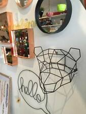 Art Modern Wall Sculptures