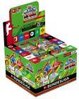 50 x Bundesliga Match Attax 2021 Cardtüten - BOX - Neupreis 50,00€ OVPSport Sammelsticker & Alben - 141755