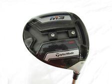 TaylorMade M3 440 9* Driver - Mitsubishi Tensei CK Blue - Stiff flex Used RH